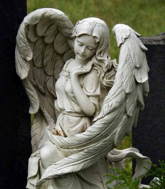 la voce dell'angelo mariangela alberti